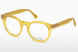 Designerbrillen Tom Ford FT5489 041 - Geel