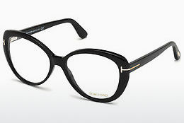 Designerbrillen Tom Ford FT5492 001 - Zwart