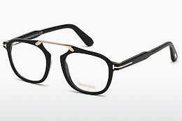 Designerbrillen Tom Ford FT5495 001 - Zwart