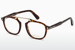 Eyewear Tom Ford FT5495 054 - Red, Brown, Havanna