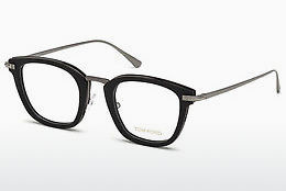 Designerbrillen Tom Ford FT5496 005 - Zwart