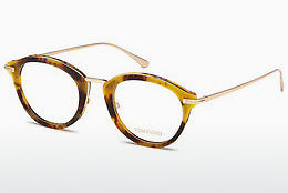Eyewear Tom Ford FT5497 055 - Multi-coloured, Brown, Havanna