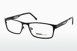 Eyewear Vienna Design UN598 02 - Black