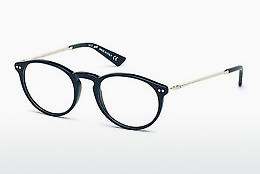 Designerbrillen Web Eyewear WE5176 091 - Blauw, Matt