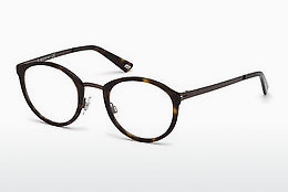 Designerbrillen Web Eyewear WE5193 009 - Grijs, Matt
