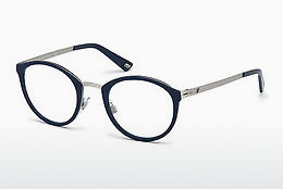 Designerbrillen Web Eyewear WE5193 017 - Grijs, Matt, Palladium