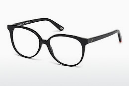 Designerbrillen Web Eyewear WE5199 001 - Zwart, Shiny