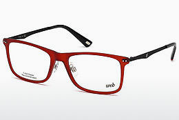 Designerbrillen Web Eyewear WE5208 067 - Rood, Matt