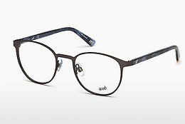 Designerbrillen Web Eyewear WE5209 009 - Grijs, Matt