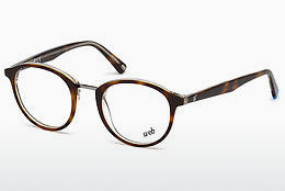 Designerbrillen Web Eyewear WE5222 056 - Havanna