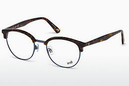 Designerbrillen Web Eyewear WE5225 091 - Blauw, Matt
