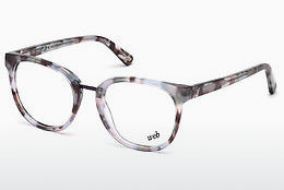Designerbrillen Web Eyewear WE5228 081 - Paars, Shiny
