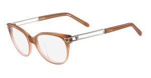 Chloé CE2668 248 LIGHT BROWN