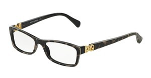 Dolce & Gabbana DG3228 1995 TOP LEO ON BLACK