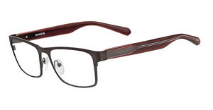 Dragon DR154 JACOB 200 DARK SATIN BROWN