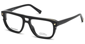 Dsquared DQ5237 001
