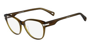 G-Star RAW GS2627 THIN TRASON 343 TRANSLUCENT GREEN