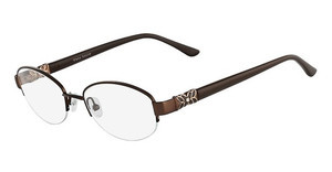 MarchonNYC TRES JOLIE 169 210 SATIN BROWN