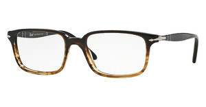 Persol PO3013V 1026 BROWN/STRIPED BROWN