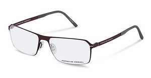 Porsche Design P8255 D dark plum