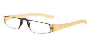 Porsche Design P8801 K D1.50 yellow transparent