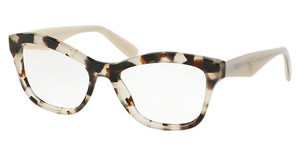 Prada PR 29RV UAO1O1 SPOTTED OPAL BROWN