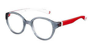 Safilo SA 0006 R7V GREY RED