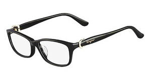 Salvatore Ferragamo SF2629R 001 BLACK