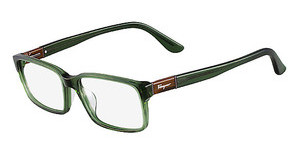 Salvatore Ferragamo SF2636 310 GREEN