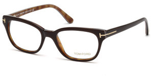 Tom Ford FT5207 050 braun dunkel