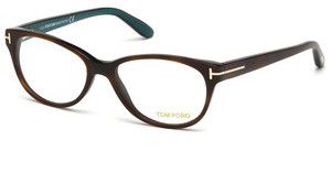 Tom Ford FT5292 052 havanna dunkel