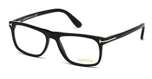 Tom Ford FT5303 002 schwarz matt