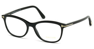 Tom Ford FT5388 001 schwarz glanz