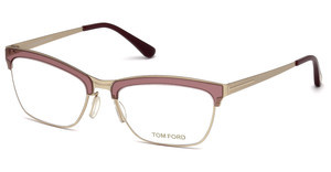 Tom Ford FT5392 071 bordeaux