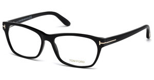 Tom Ford FT5405 001 schwarz glanz
