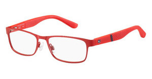 Tommy Hilfiger TH 1340 H99 MATT RED