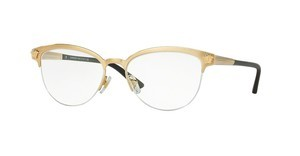 Versace VE1235 1352 BRUSHED GOLD