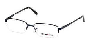 Vienna Design UN333 03 shiny dark blue
