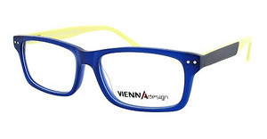 Vienna Design UN560 02 matt blue