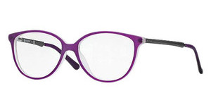 Vogue VO2866 2170S TOP MATTE VIOLET TRANSP