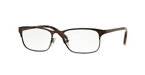 Vogue VO3984 934S MATTE BRUSHED BROWN
