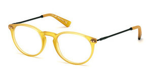 Web Eyewear WE5176 039 gelb glanz
