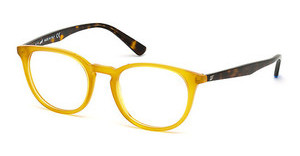 Web Eyewear WE5181 041 gelb