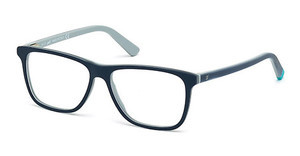 Web Eyewear WE5184 092 blau