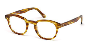Web Eyewear WE5203 056 havanna