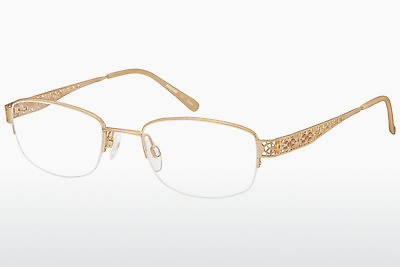 Eyewear Aristar AR16342 501 - Gold