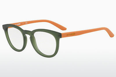 Eyewear Arnette BOTTOM TURN (AN7120 2419) - Transparent, Green