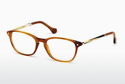 Designerbrillen Balenciaga BA5017 053 - Havanna, Yellow, Blond, Brown