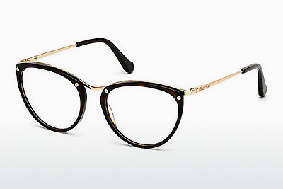 Eyewear Balenciaga BA5046 055 - Multi-coloured, Brown, Havanna