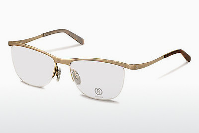 Eyewear Bogner BG504 B - Gold, Brown, Havanna